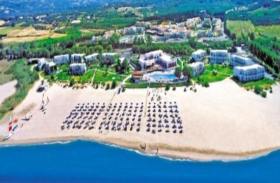 Τα 10 ελληνικά ξενοδοχεία με την υψηλότερη ζήτηση στη Γερμανία τον Ιανουάριο
