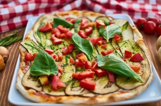 Η ιστορία της πίτσας ξεκινά από την αρχαία Ελλάδα