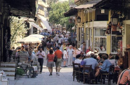ΕΞΑ-ΑΑ: Τα προβλήματα της Αθήνας στους υποψήφιους δημάρχους