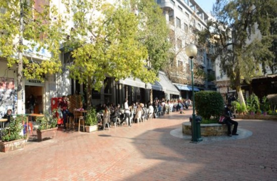 Μετατροπή κτηρίου, χαρακτηρισμένου ως νεώτερο μνημείο, σε ξενοδοχείο στην Αθήνα