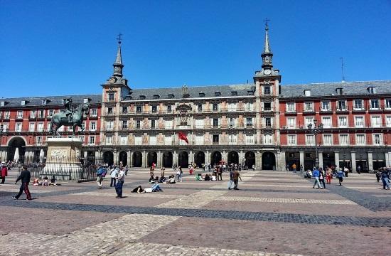 Τουρισμός | Airbnb: Η Μαδρίτη βάζει τέλος στην ανεξέλεγκτη τουριστική μίσθωση σπιτιών- Δείτε την απόφαση