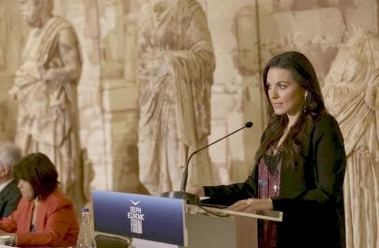 Ολ. Κεφαλογιάννη: Ο πολιτισμός πυλώνας ανάπτυξης- Διασύνδεση με τον τουρισμό