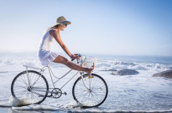 Πώς το ποδήλατο θα βοηθήσει την οικονομία των Τρικάλων