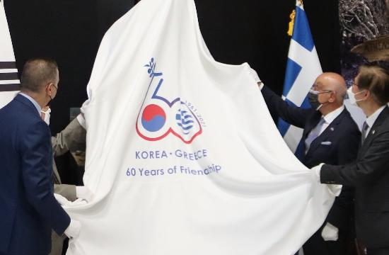 Πολεμικό Μουσείο: Εγκαίνια διοράματος αφιερωμένο στο Εκστρατευτικό Σώμα της Ελλάδος στην Κορέα