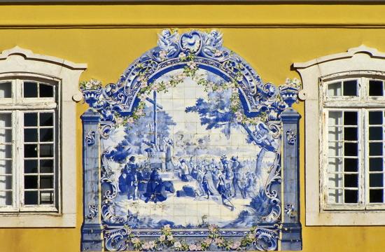 Διεθνής Ακαδημία Τουρισμού στο Εστορίλ της Πορτογαλίας