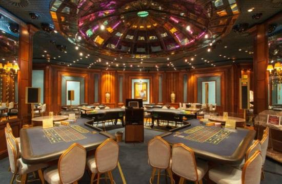 Εποχική λειτουργία θέλει το καζίνο Πόρτο Καρράς