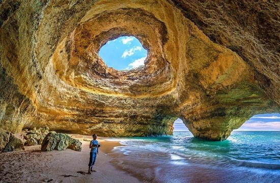 Σχέδιο για τη διεθνοποίηση της πορτογαλικής οικονομίας με όχημα και τον τουρισμό