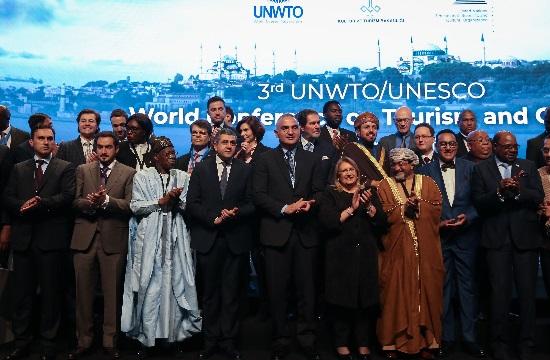 ΠΟΤ- UNESCO: Ο πολιτιστικός τουρισμός οδηγεί στην ευημερία των κοινοτήτων