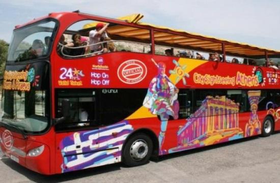 Νομικό Συμβούλιο: δεν επιτρέπονται τα ειδικά τουριστικά λεωφορεία σε μη αστικές περιοχές