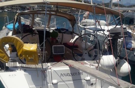 Παράνομη ναύλωση σκάφους αναψυχής στο Γύθειο