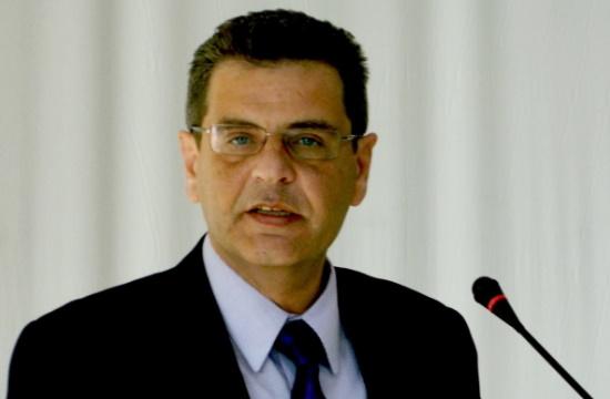 Επανεκλογή στο ΔΣ της Παγκόσμιας Ένωσης Εκθέσεων (UFI) για τον διευθύνοντα σύμβουλο της ΔΕΘ-Helexpo