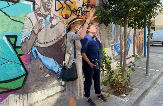 Press trips ΕΟΤ: Δυναμική προβολή της Αθήνας και του Πηλίου στη γαλλική αγορά