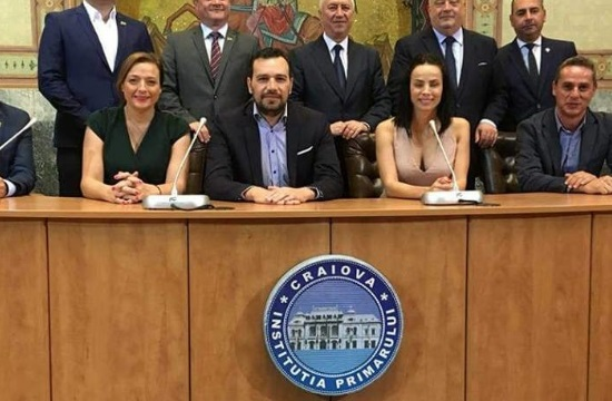 Περιφέρεια Κ. Μακεδονίας: Προώθηση του τουρισμού στη Ρωσία και τη Ρουμανία
