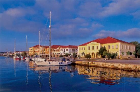 Δήμος Πρέβεζας: Διαγωνισμός για την εκμίσθωση αναψυκτηρίου
