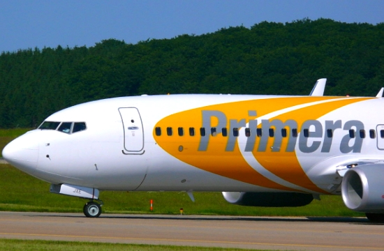 Primera Air: Περισσότερες πτήσεις προς Κω & νέα σύνδεση με Αθήνα το 2018
