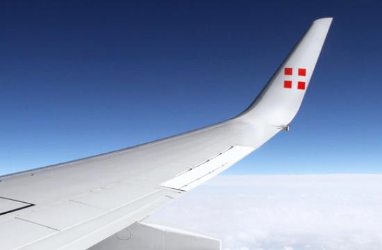 Αίτηση πτώχευσης από την ελβετική αεροπορική εταιρεία PrivatΑir