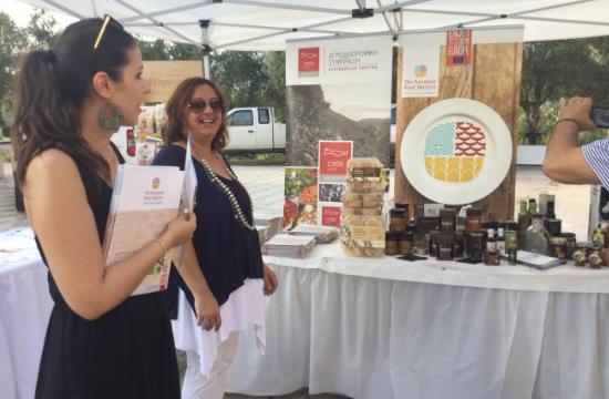 Οι ομογενείς πρεσβευτές των Κρητικών προϊόντων στο εξωτερικό