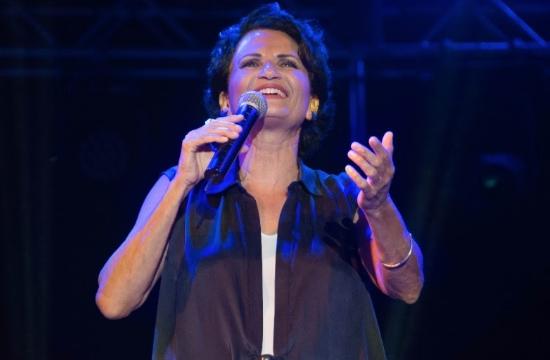 Ο ΕΟΤ στηρίζει την συναυλία της Α. Πρωτοψάλτη στο Λονδίνο