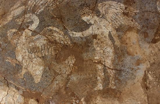 Σημαντικό εύρημα στον αρχαιολογικό χώρο μικρού θεάτρου Αμβρακίας