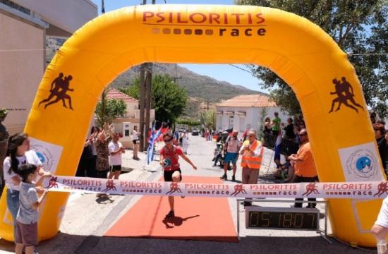 Psiloritis Race: Από τη Σιβηρία ο πρώτος των πρώτων- Συμμετοχές από 20 χώρες