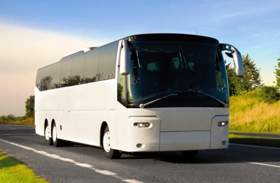 Κύπρος: Στο 100% η χωρητικότητα των τουριστικών λεωφορείων
