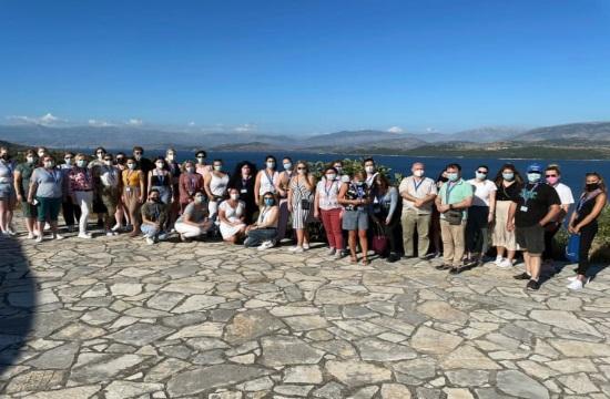 Ο Alltours γνωρίζει την Κέρκυρα στη Γερμανία - 80 ξενοδοχεία στο νησί αυτό το καλοκαίρι