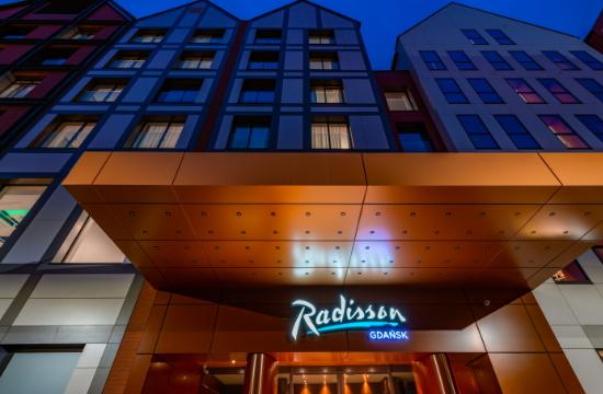 Σχέδια επέκτασης της Radisson στην Ελλάδα με νέα ξενοδοχεία σε δημοφιλείς προορισμούς