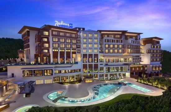 Συνεργασία Radisson με Sunnyseeker Hotels για 6 ξενοδοχεία στην Κύπρο