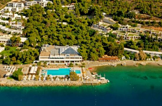 Wyndham/ Zeus: Ανοίγει με δυο ξενοδοχεία το Poseidon στο Λουτράκι