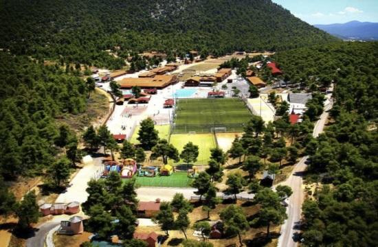 Επενδύσεις: Κέντρο προπονητικού αθλητικού τουρισμού από την εταιρεία του Κυριάκου Σκούρα