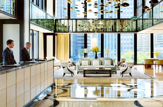 Oι 3 κορυφαίες τάσεις της τεχνολογίας στα ξενοδοχεία