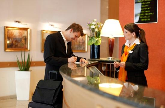 Sete Intelligence: Συνεχής αύξηση της απασχόλησης στον τουρισμό τα τελευταία 30 χρόνια