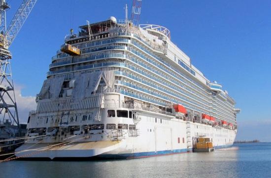 Γκέι γάμοι εν πλω σε κρουαζιερόπλοια των Princess, Cunard και P&O