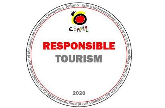 Ισπανικός τουρισμός: Σήμα στις επιχειρήσεις, που εφαρμόζουν τα υγειονομικά πρωτόκολλα