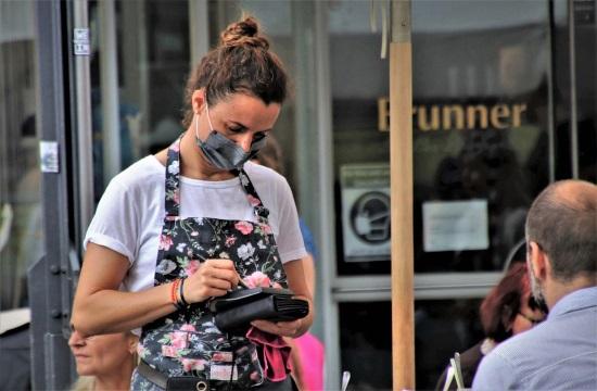 Κλείνει η εστίαση και οι χώροι ψυχαγωγίας για ένα μήνα στη ζώνη Αυξημένου Κινδύνου (Αττική, Β.Ελλάδα)