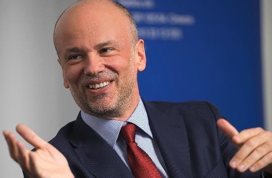 Ο κ. Γιάννης Ρέτσος νέο μέλος της Διοικούσας Επιτροπής του ΟΠΕΜΕΔ