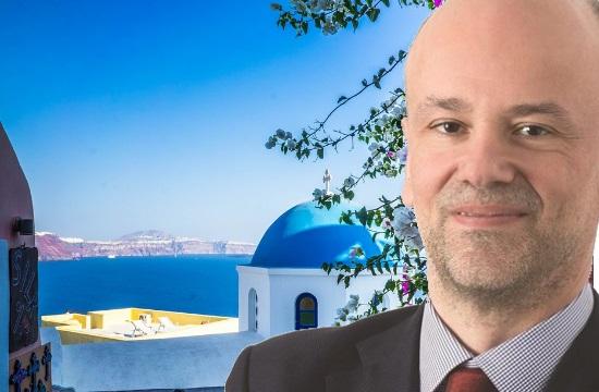 Πώς ο ελληνικός τουρισμός θα βελτιώσει την ανταγωνιστικότητά του