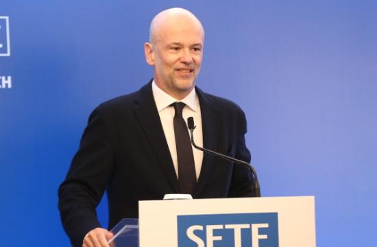 ΣΕΤΕ: Να αξιοποιήσει η χώρα μας την τροποποίηση για ενισχύσεις έως 3 εκατ, ευρώ ανά επιχείρηση