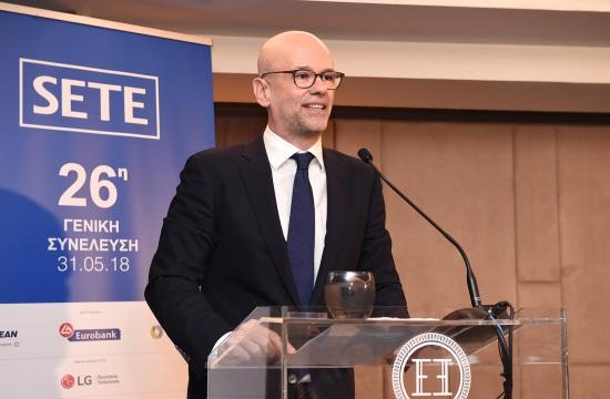 Ι.Ρέτσος: Πρωταγωνιστής ο τουρισμός για την ανάκαμψη της οικονομίας