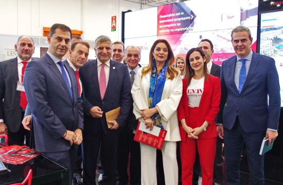 Revival: Δυναμική παρουσία και το 2019 στην 6η Athens International Tourism Expo
