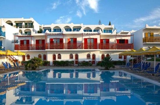 8 ξενοδοχεία επαναλειτουργεί ο Όμιλος Μήτση