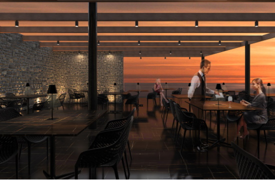 Έτσι θα είναι το νέο Robinson Club Ierapetra – Ανοίγει το Μάιο του 2020 (φωτό)