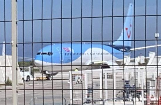 Ποδαρικό με 32 διεθνείς πτήσεις στο Ν. Αιγαίο στις 15 Μαΐου