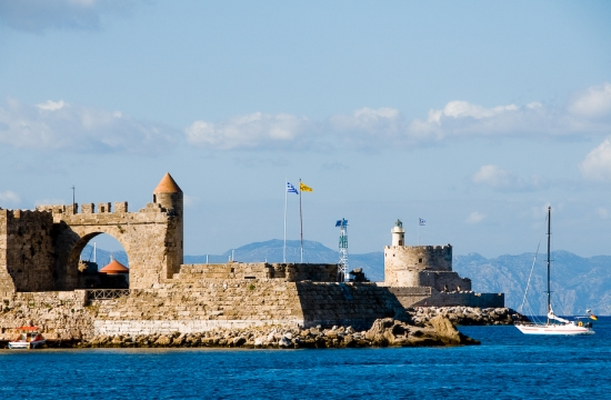 Thomas Cook: Κρήτη και Ρόδο ψηφίζουν οι Δανοί στις προκρατήσεις