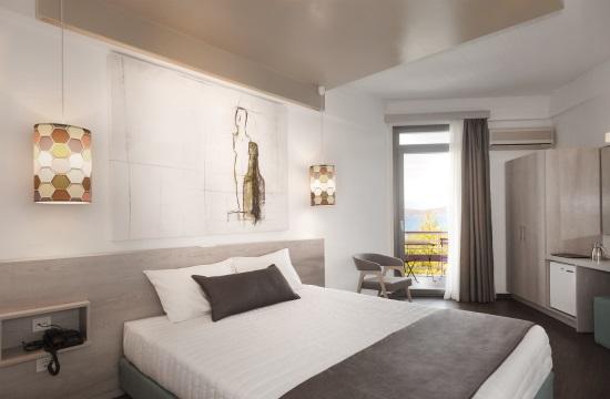 Οδηγίες ΕΟΔΥ για ξενοδοχεία σε καραντίνα