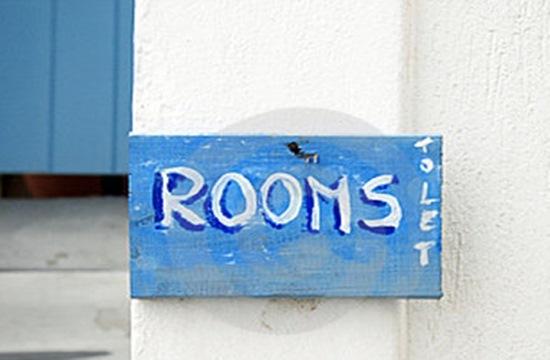 Ομοσπονδία Στερεάς Ελλάδας Rooms & Apartments: Επιτήδειοι προμηθεύουν παράνομους τιμοκατάλογους πόρτας