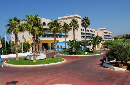Ποιά ελληνικά ξενοδοχεία αναζήτησαν οι Γερμανοί το τελευταίο 15νθήμερο
