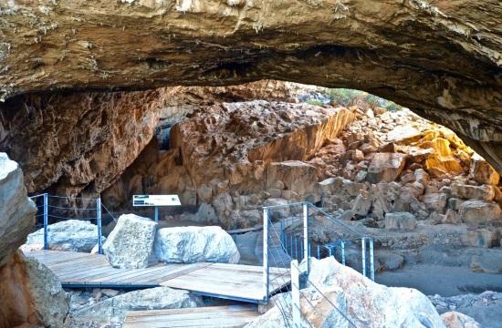 Το σπήλαιο Φράγχθι, το σπήλαιο που άλλαξε την ιστορία...της γαστρονομίας!