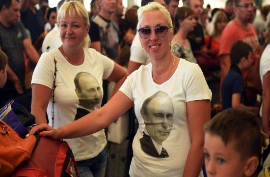 Ρωσικός Τουρισμός/ Rosturism: Η Ελλάδα είναι έτοιμη να εκδίδει θεωρήσεις εντός 48 ωρών!