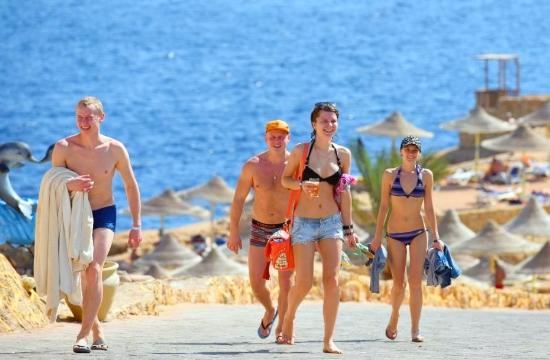 ITB Berlin: Στην Ευρώπη η μεγαλύτερη αύξηση διεθνών ταξιδιωτών στον κόσμο το 8μηνο